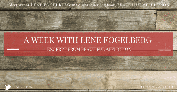 A Week with Lene Fogelberg: Excerpt