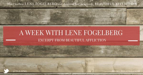 A Week with Lene Fogelberg: Excerpt