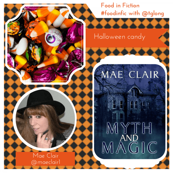 Food in Fiction: Mae Clair