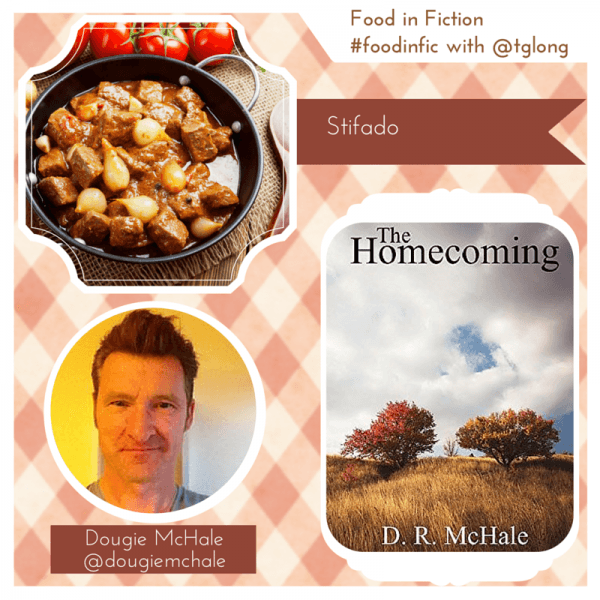 Food in Fiction: Dougie McHale
