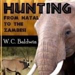 African Hunting - W.C. Baldwin