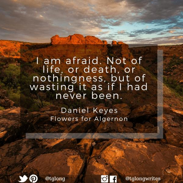 Daniel Keyes