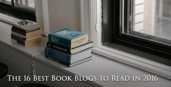 Scribendi: 16 Best Book Blogs to Read