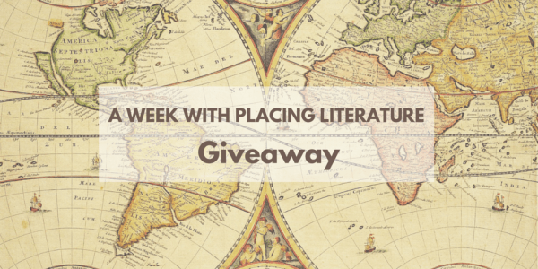 A Week with Placing Literature: Giveaway