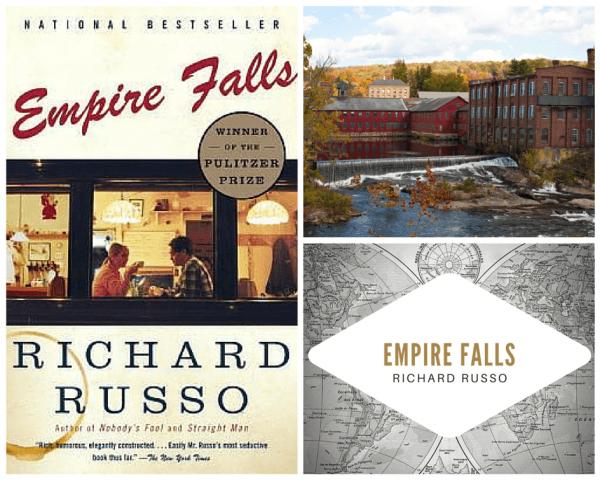 Placing Literature: Empire Falls