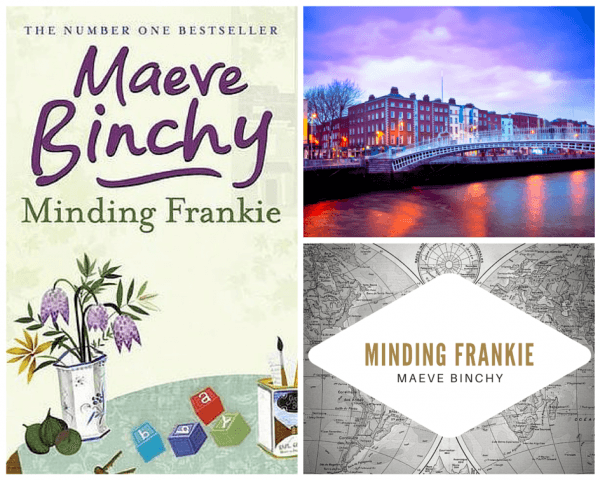 Placing Literature: Minding Frankie
