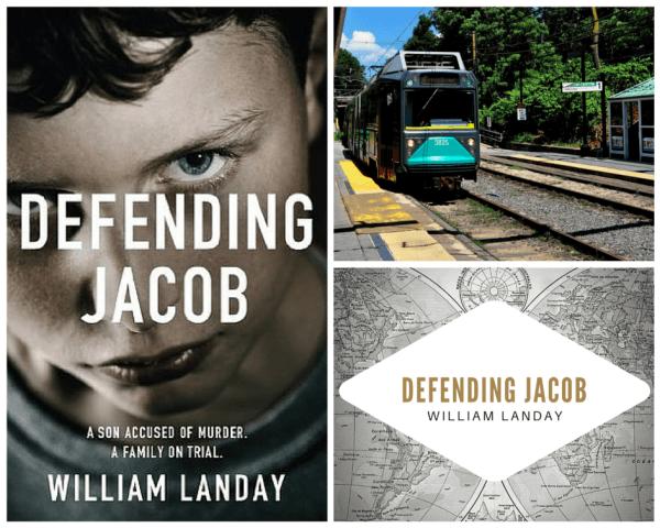 Placing Literature: Defending Jacob