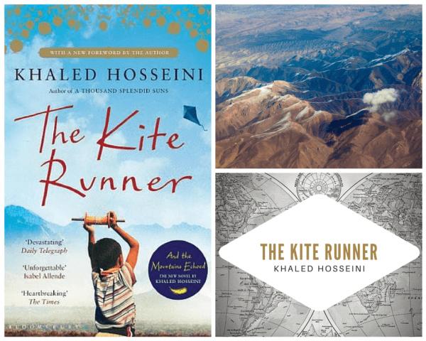 Placing Literature: The Kite Runner