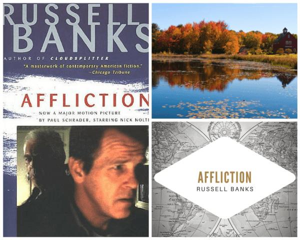 Placing Literature: Affliction