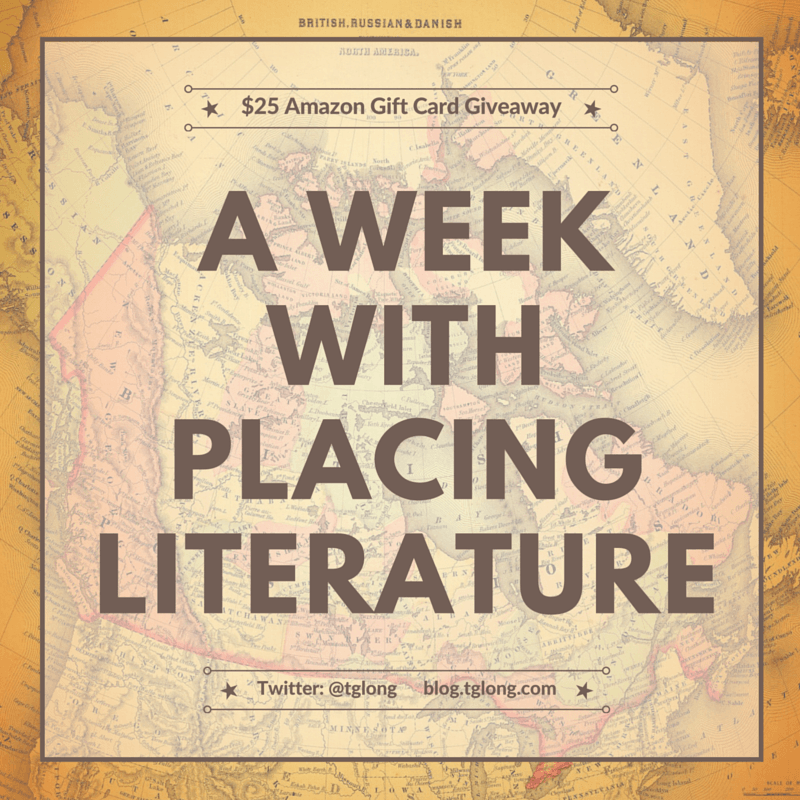 Week with Placing Literature