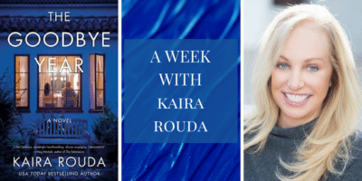 A Week with Kaira Rouda