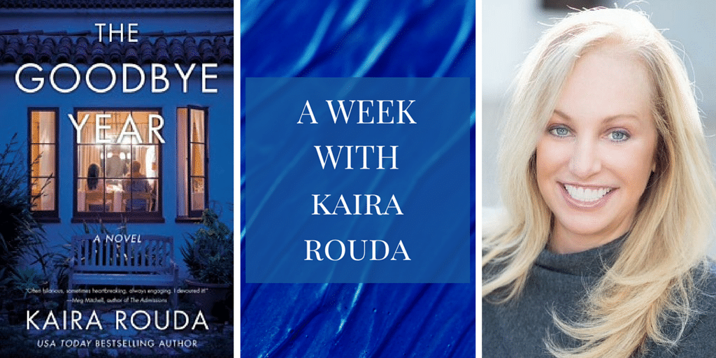 A Week with Kaira Rouda