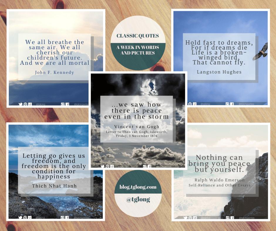 Classic Quotes #74