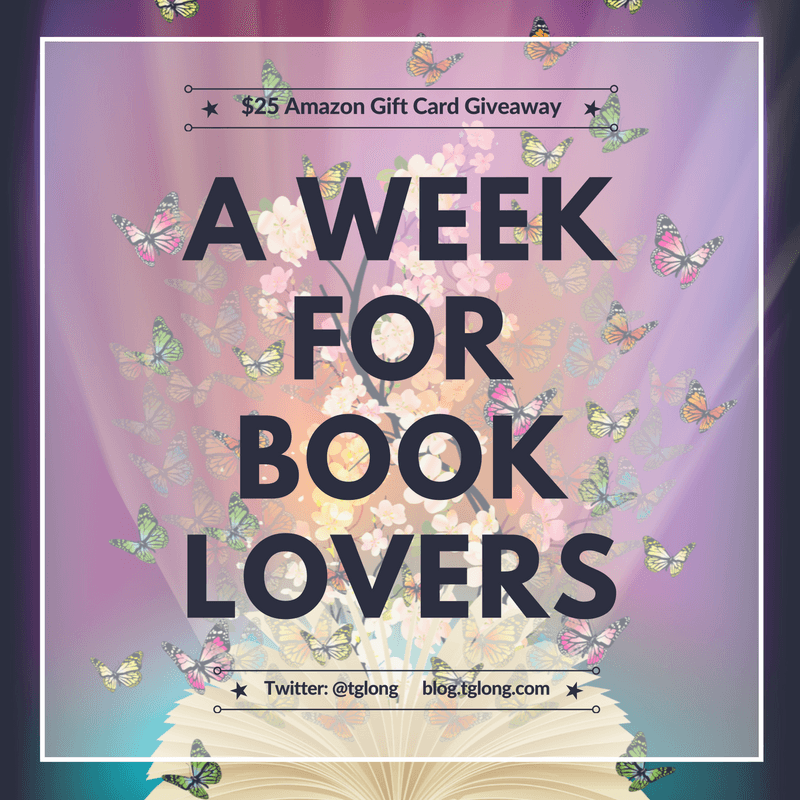 A Week for Book Lovers