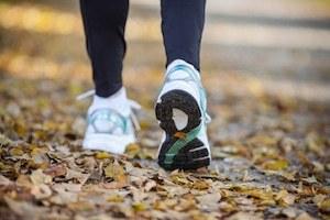 Achieve balance - exercise