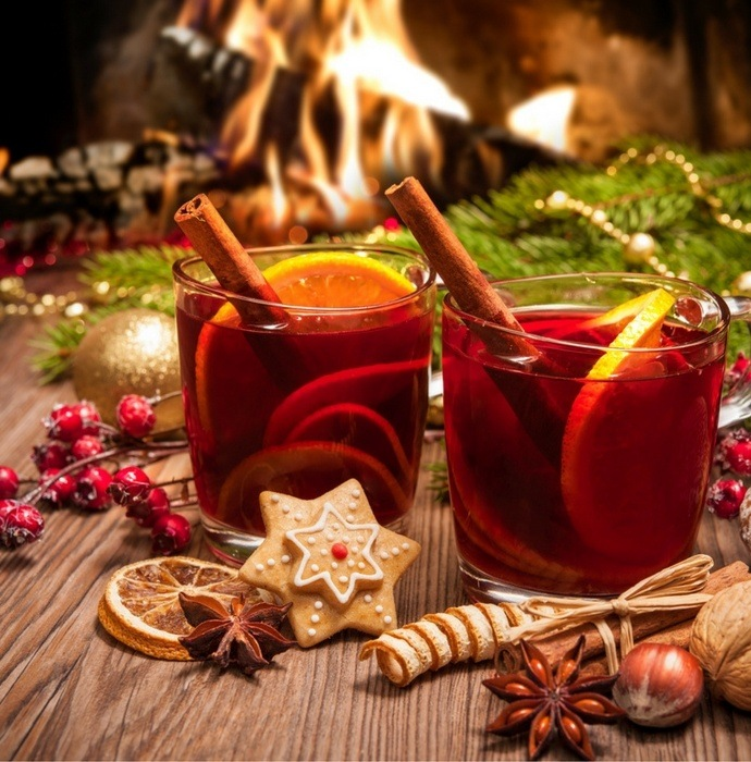 Holiday Health Tips - Bari Ramirez - Limit Alcohol