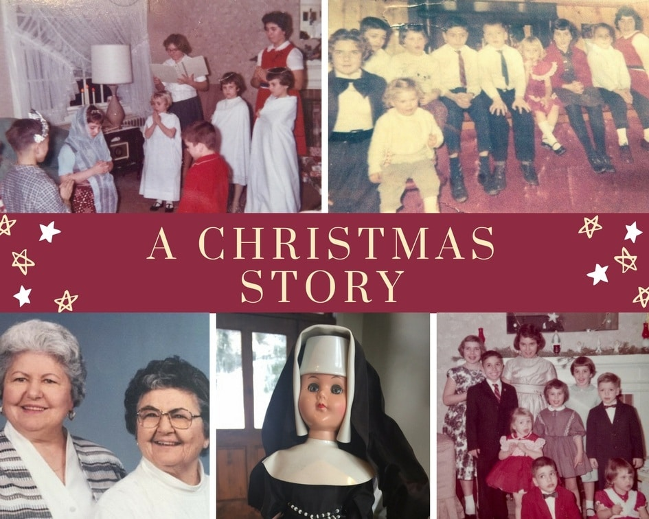 Terri Giuliano Long - A Christmas Story