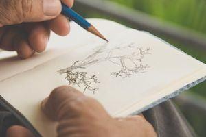 Journaling - sketch