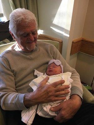 A Good Man, a Good Father - Pop with Finola