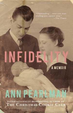 infidelity - Ann Pearlman