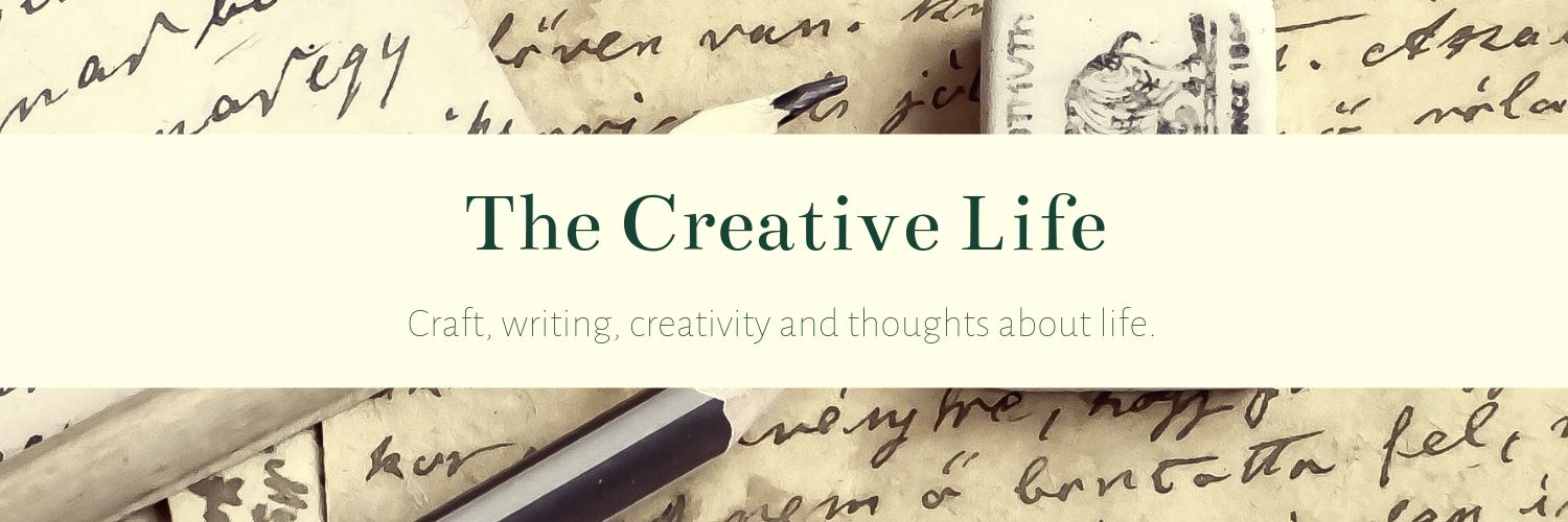 The Creative Life Logo